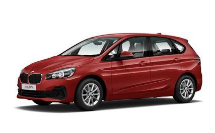 BMW 2-sarjan Active Tourer